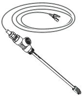 NIBE NV 10 Контрольный датчик уровня рассола в коллекторе