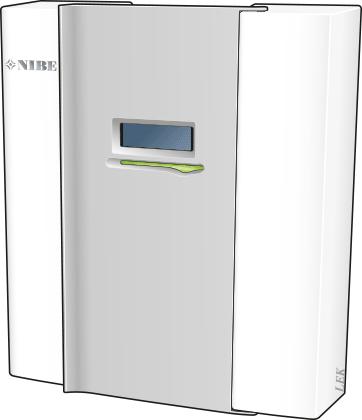 NIBE SMO 40